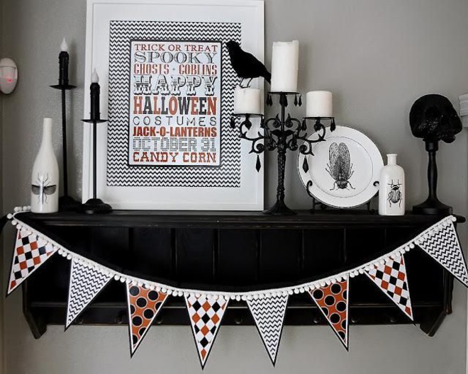 ¡Convierte tu hogar en una auténtica casa del terror!