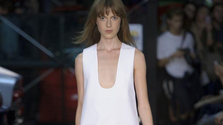 Jacquemus- París Fashion Week Primavera Verano 2014