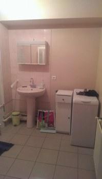 Help, besoin de relooker ma salle de bain rose!
