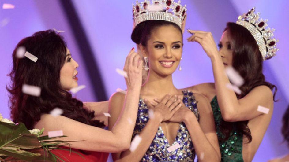 Megan Young, ganadora de Miss Mundo 2013