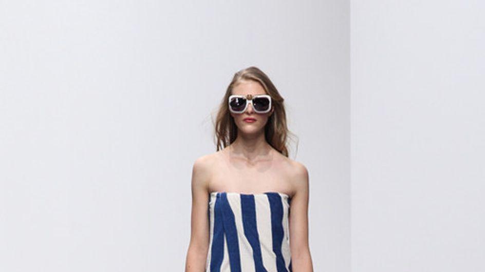 Chalayan Parigi Fashion Week primavera estate 2014