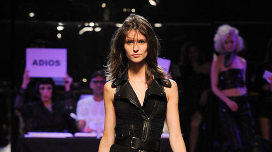 Jean-Paul Gaultier Parigi Fashion Week primavera estate 2014