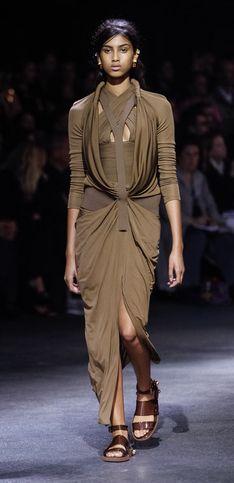 Les superpositions de Givenchy