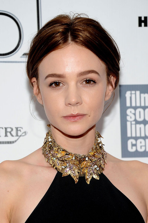 Carey Mulligan hair: Her hottest hairstyles