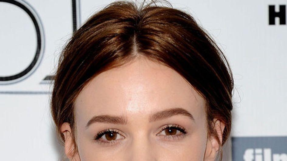 Carey Mulligan hair: Her hottest hairstyles
