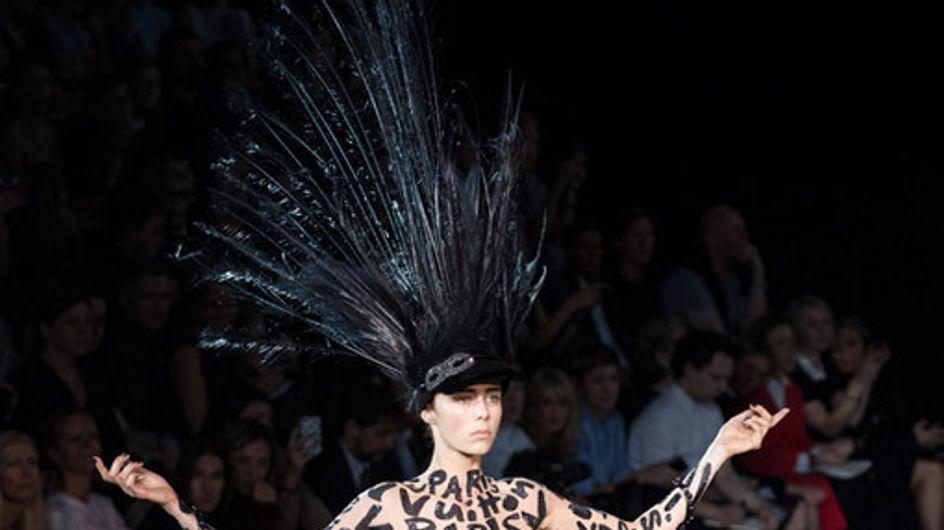 Letzte Schau in Paris: Marc Jacobs verlässt Louis Vuitton