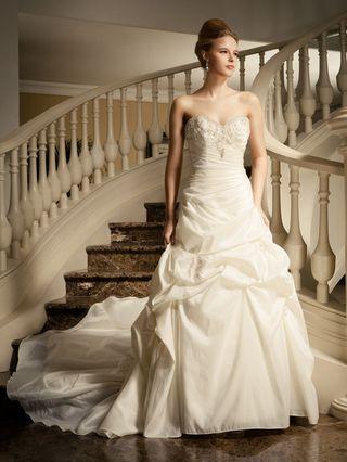 Vestiti Da Sposa Prezzi Economici.Gli Abiti Da Sposa Economici Come Essere Belle Senza Spendere