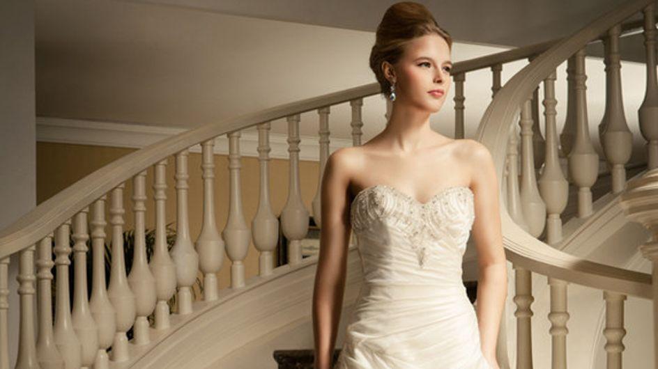 Gli abiti da sposa economici: come essere belle senza spendere troppo