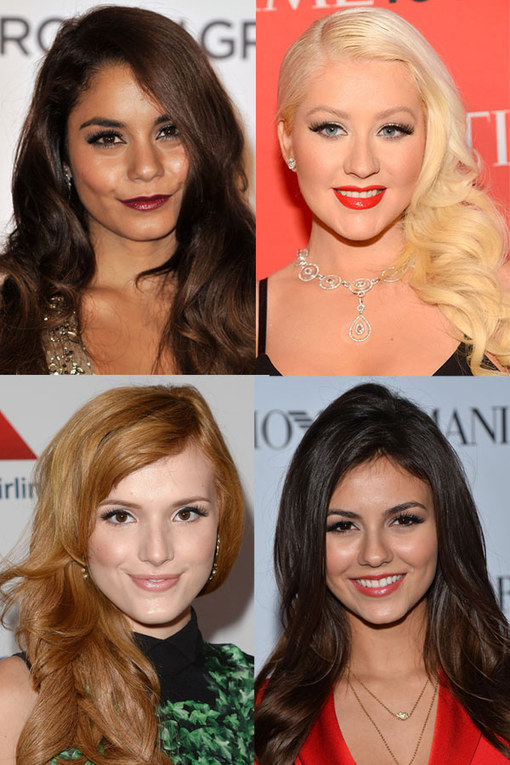 Hollywood's sexiest Latina ladies