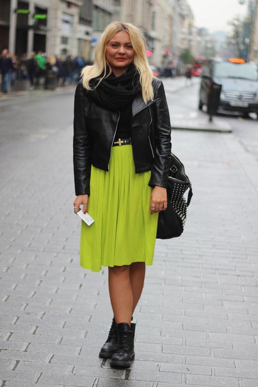 Cassie aus London