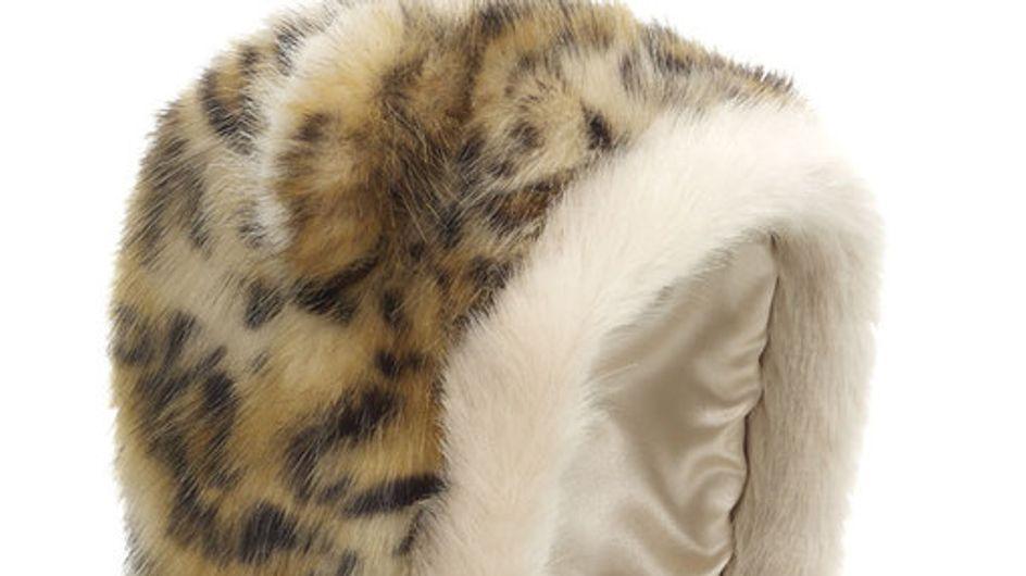 Herrlich warm: Kuschelige Mode für Herbst & Winter