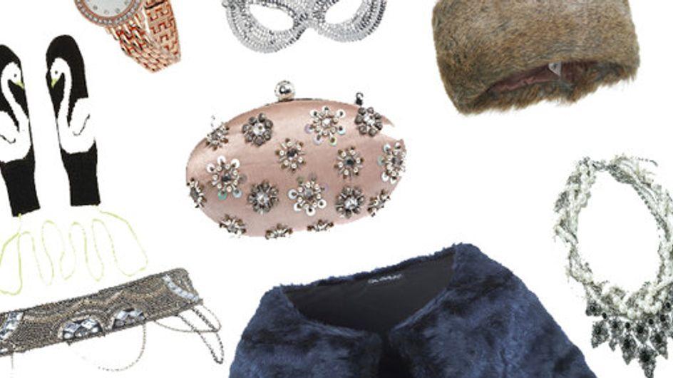 100 new season accessories