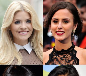 The hottest reality TV babes