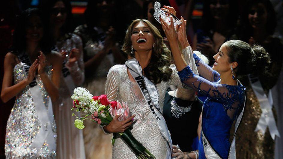 La venezolana María Gabriela Isler se corona Miss Universo 2013