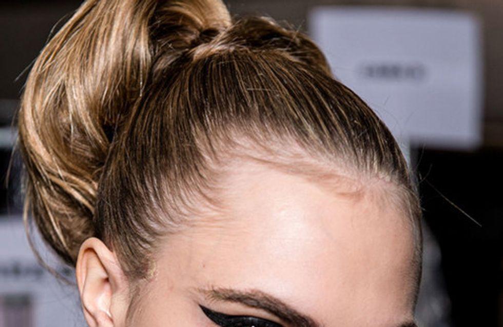 Die Frisuren von Cara Delevingne