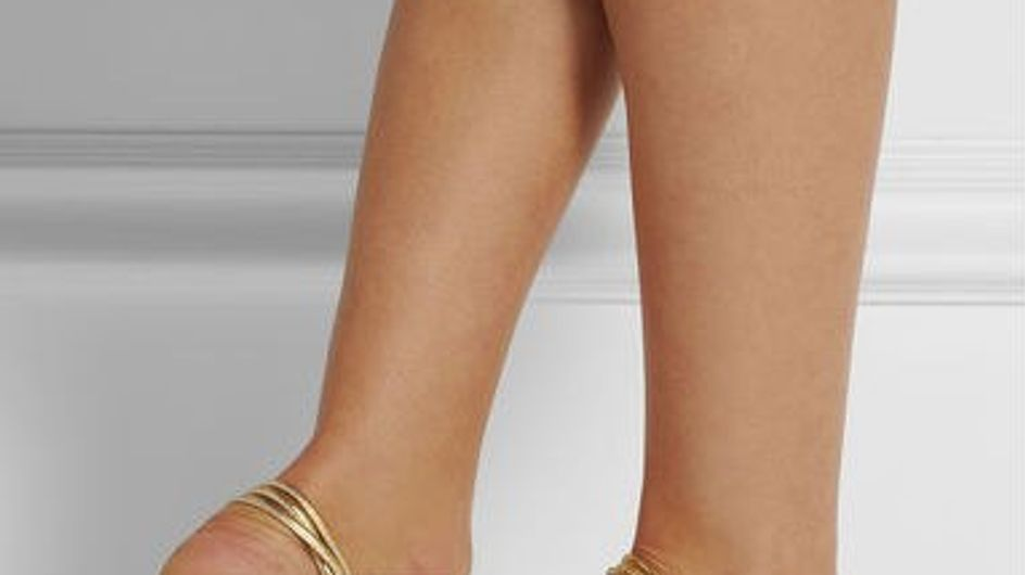 Sapatos de luxo que amamos