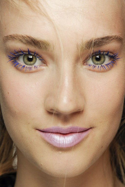 Quel maquillage pour yeux verts ? Nos conseils en photos