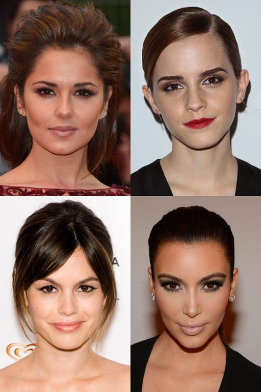 Celebrity beauty secrets: A-list scoop