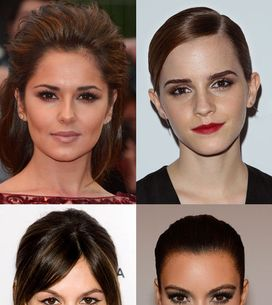 Celebrity beauty secrets: A-list scoop