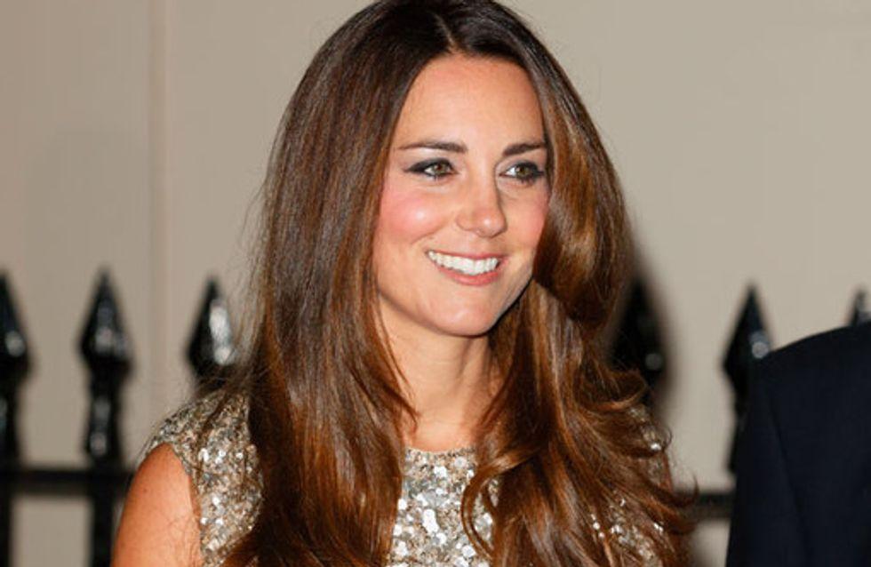Kate Middleton : Qu'a-t-elle commandé pour Noël ?