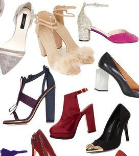 100 party heels: Dancing shoes
