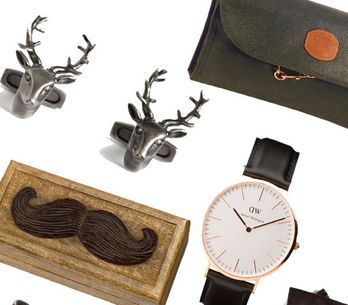 Christmas 2013: The best gift ideas for men