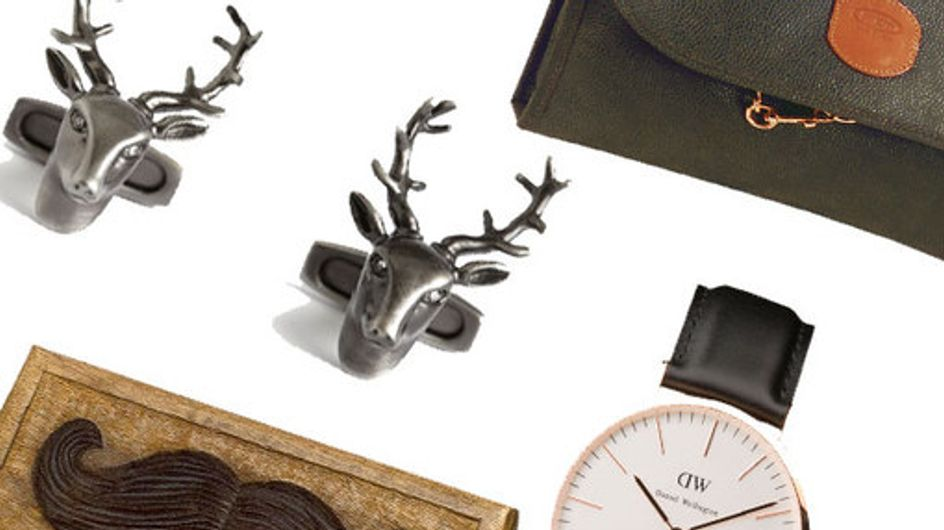 Christmas 2013: The best gift ideas for men