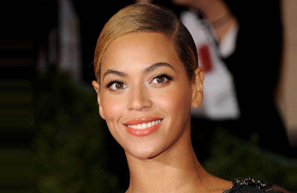 Idées cadeaux : La wishlist de Beyoncé