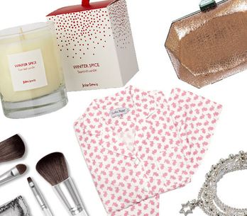 Christmas 2013: The best gift ideas for women