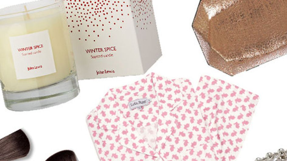 Christmas 2013: The best gift ideas for women