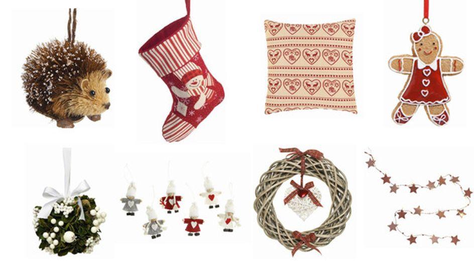Addobbare casa per le feste. Le decorazioni natalizie più originali