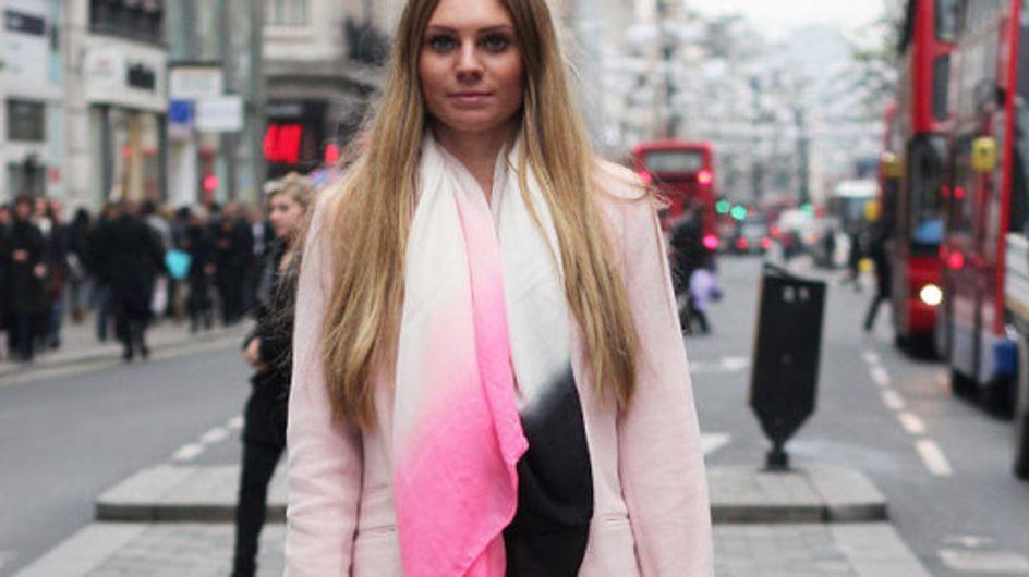 London Street Style November 2013