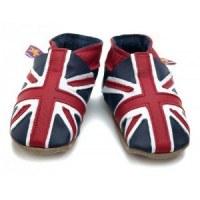 bas prix 2a737 142e5 Quelle marque de chausson en cuir souple pour bébé...