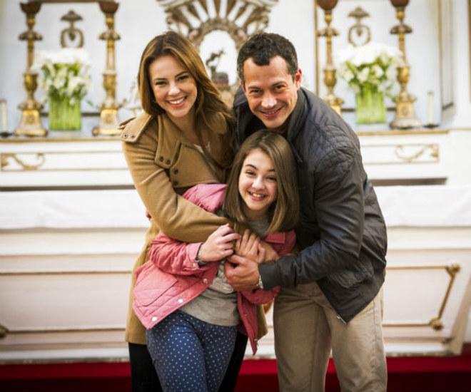 Amor à Vida: Bruno, Paloma e Paulinha