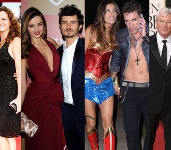 Gli amori delle star/ Le coppie nate e quelle scoppiate nel 2013