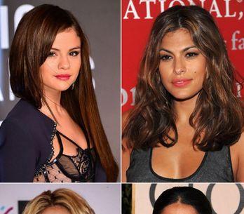 Sexy Latinas. Le curve conquistano Hollywood