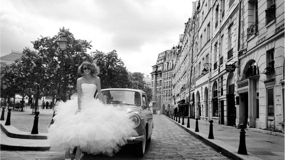 60 robes pour les mariées de 2014