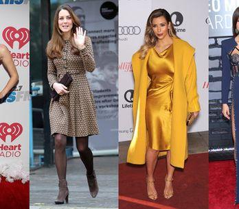 Star internazionali più cliccate del 2013