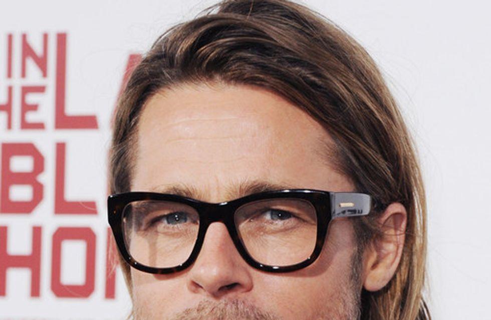 Brad Pitt: fotos de Brad Pitt