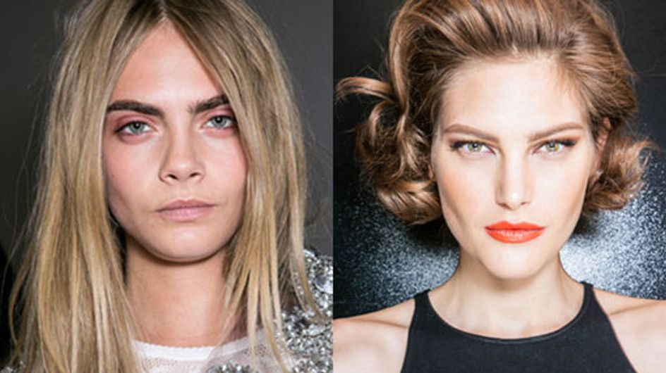 Have You Tried These Yet? The Biggest Hairstyle Trends For 2015