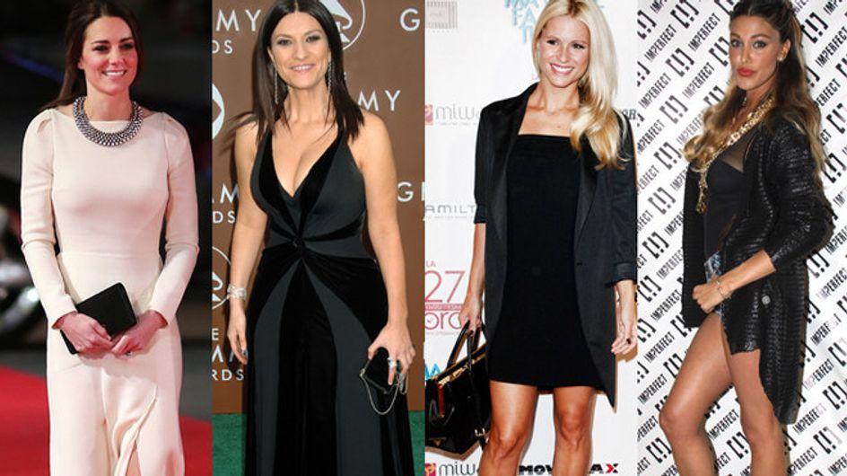 La cicogna delle star/ Le celebrities diventate mamme nel 2013