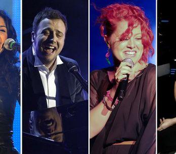 Sanremo 2014: ecco i Big in gara