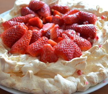 Worldfood : 20 desserts à tomber
