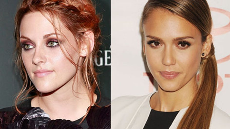 Five minute party hairstyles: Last all night locks