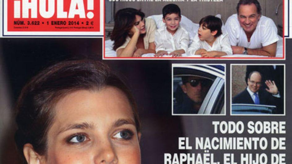 Las portadas de las revistas: Diciembre semana 4