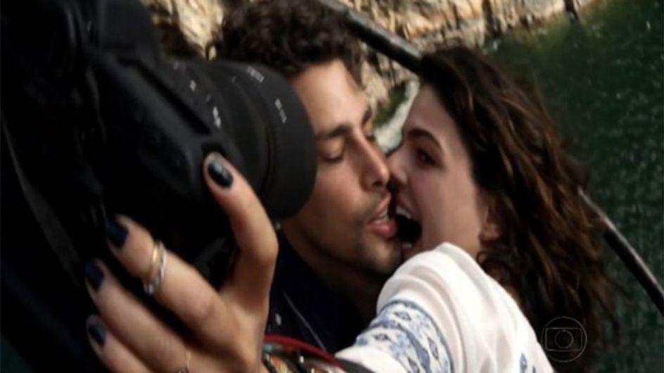 Amores Roubados: fotos da minissérie Amores Roubados