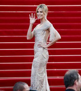 Heidi Klum: la vita comincia a 40 anni