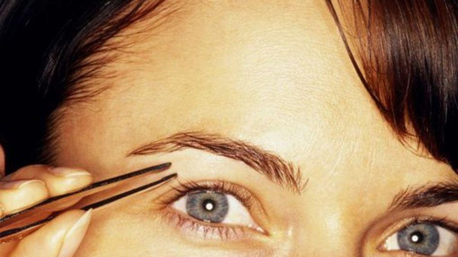 Focus sopracciglia: qual è la forma perfetta per il tuo viso?