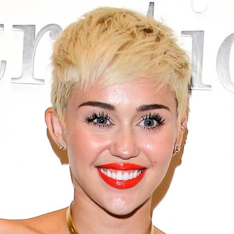 Miley Cyrus Haare Von Schon Bis Schrag Fotoalbum Gofeminin