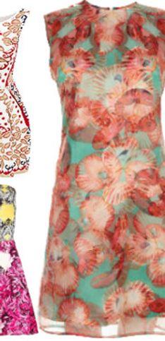 Vestidos em alta: conheça as tendências